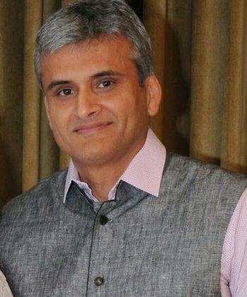 Rakesh Mohta